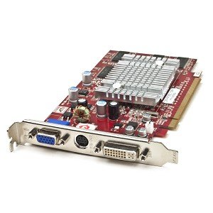 ATI RADEON X1050 PCI-E DRIVER DOWNLOAD (2019)