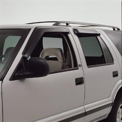 Toyota 4runner 90-95 SportGard 4pc Window Deflectors Side Deflectors