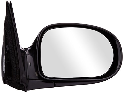 oe-replacement-kia-sedona-passenger-side-mirror-outside-rear-view-partslink-number-ki1321117