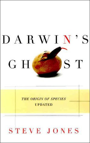 Darwin's Ghost: The Origin of the Species - Ghosts Darwins
