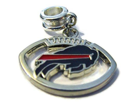 Buffalo Bills Charm - 2