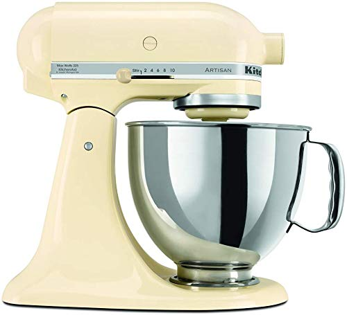 Highest Rated Stand Mixers