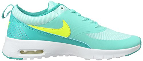 Jade Nike Volt Women's clear Air Running Hyper Max white Thea Turquesa Shoes Turq Gs qHwqUCWv
