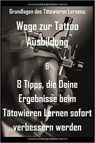 Grundlagen Des Tätowieren Lernens Wege Zur Tattoo Ausbildung 8
