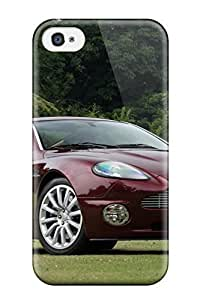iphone covers Aarooyner Iphone 5 5s Hybrid Tpu Case Cover Silicon Bumper Aston Martin Vanquish 38