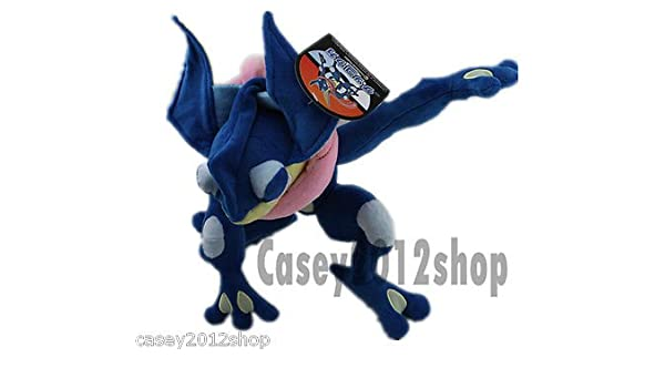Pokemon Center Greninja 12