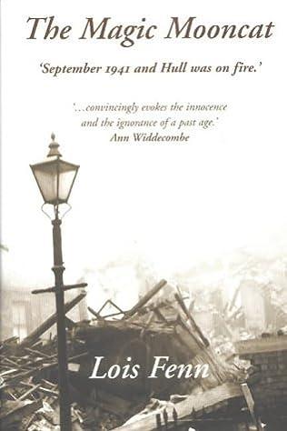 book cover of The Magic Mooncat