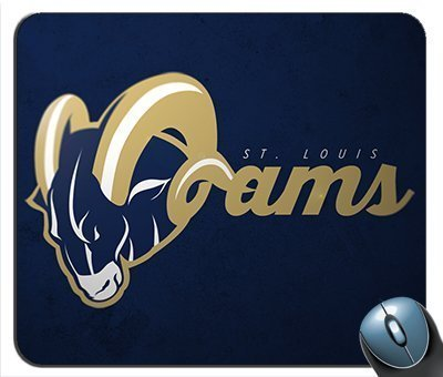 st-louis-rams-the-run-v05-mouse-pad