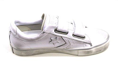 Converse pro leather 155240c bianco (45)