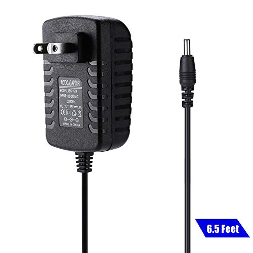 1.4a Ac Adapter - 7