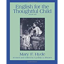 English For The Thoughtful Child