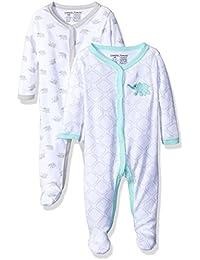 Baby 2-Pack Snap Sleep N Play