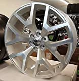 gmc sierra rims and tires - 24