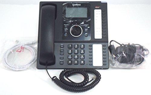 (Samsung OfficeServ SMT-i5220 24 Key Backlit Display VoIP Phone - New (Black))