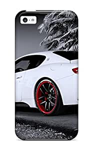 Christmas Gifts 1478929K50513271 Case Cover, Fashionable Iphone 5c Case - Maserati Granturismo 10