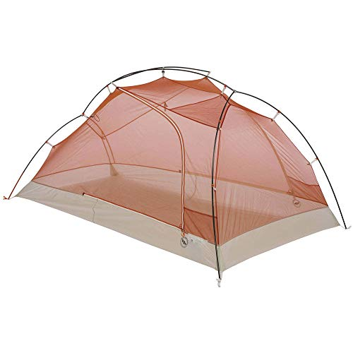 (Big Agnes Copper Spur 2 Platinum Backpacking Tent, 2 Person )