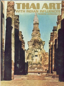 Thai Art with Indian Influence