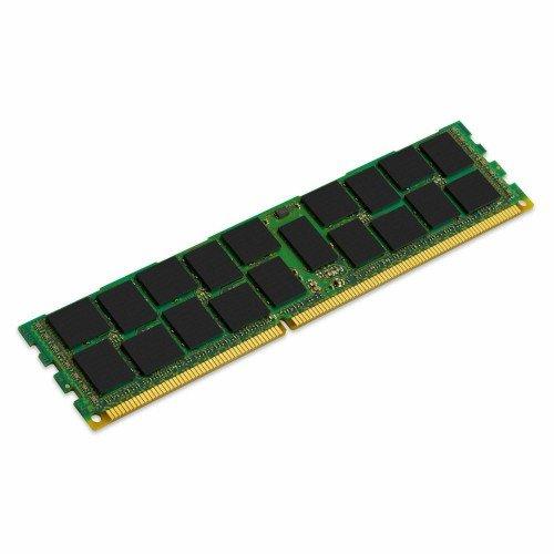 Kingston KVR16E11S8/4BK RAM 8 GB 1600 MHz DDR3 ECC Reg CL11 DIMM Kit (2 x 4 GB) , 240-Pin