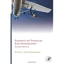 Elements of Financial Risk Management