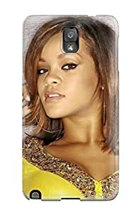 Rihanna Case Compatible With Galaxy Note 3/ Hot Protection Case