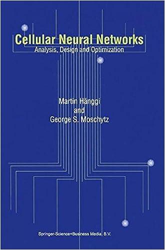 Design pdf electrical engineering network neural