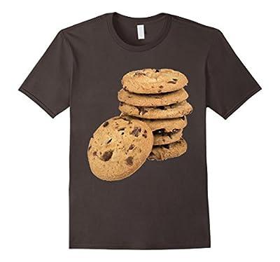 Cookies Halloween Costume T-Shirt