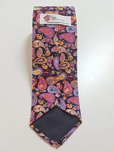 Corbatas amebas colores hecho a mano hand made: Amazon.es: Handmade