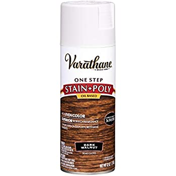 Krylon K03603000 Exterior Semi-Transparent Wood Stain ...