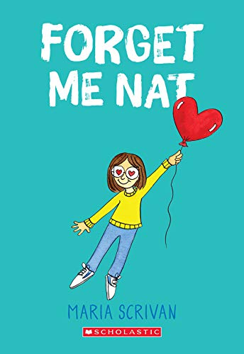 Book Cover: Forget Me Nat