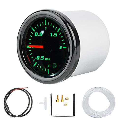 Suuonee Turbo Boost Meter, 2