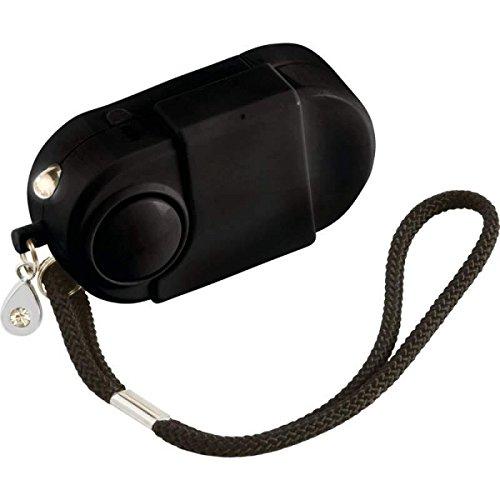 Mitaki-Japan Travel Mini Personal Alarm with PIR Sensor & Li