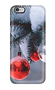 Iphone 6 Plus Case Cover Skin : Premium High Quality Holiday Christmas Case