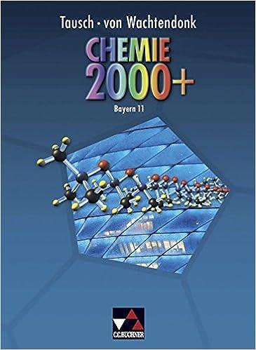 Chemie 2000+ Bayern 11