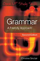 Grammar: A friendly approach, 2nd Edition Front Cover