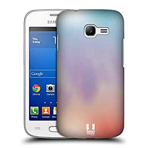 Head Case Designs Light Aquarelle Protective Snap-on Hard Back Case Cover for Samsung Galaxy Star Pro S7260 S7262