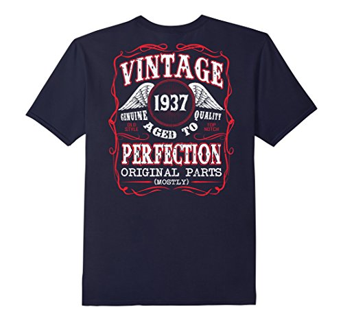 mens-vintage-1937-birthday-gift-for-80-years-old-original-parts-xl-navy