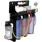 ハートトレード RO浄水器 クロノスレイン 加圧ポンプ