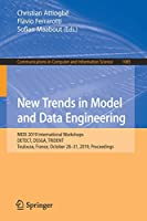 New Trends in Model and Data Engineering Front Cover