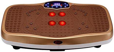 Rocket Plataforma Vibratoria,Máquina de Ejercicios de masajes, 99 ...