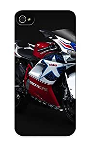 Fashion 3419a89544 Case Cover Series For Iphone 6 4.7(ducati 848 Nicky Hayden Edition )