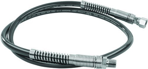 (Powerstroke ACPC005H Paint Care Airless Paint Whip Hose)