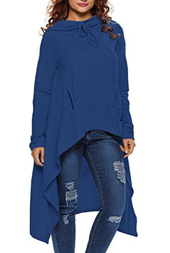Dokotoo Womens Sweatshirts String Hoodie