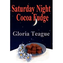 Saturday Night Cocoa Fudge Paperback – August 6, 2008
