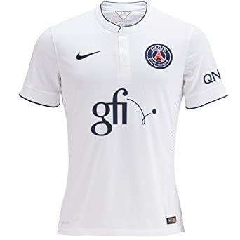 performance sportswear on wholesale cheap for discount M Nike Extérieur Blanc Handball Maillot Psg mnv80Nw