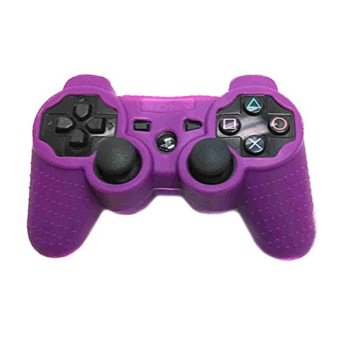 ps3 silicon controller covers - 6