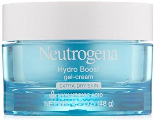 Neutrogena Hydro Boost Gel Cream Extra