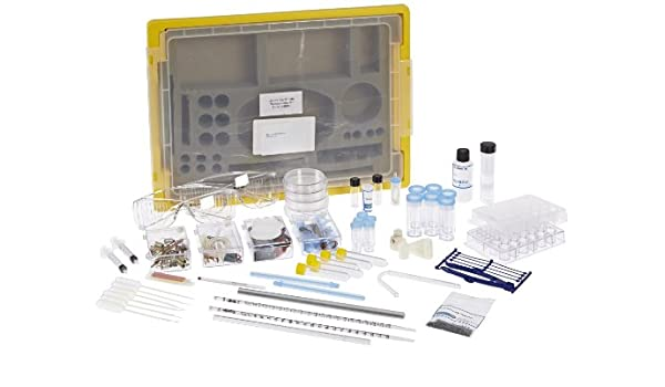 Amazon.com: Edu-Lab Microscience Workstation: Industrial & Scientific
