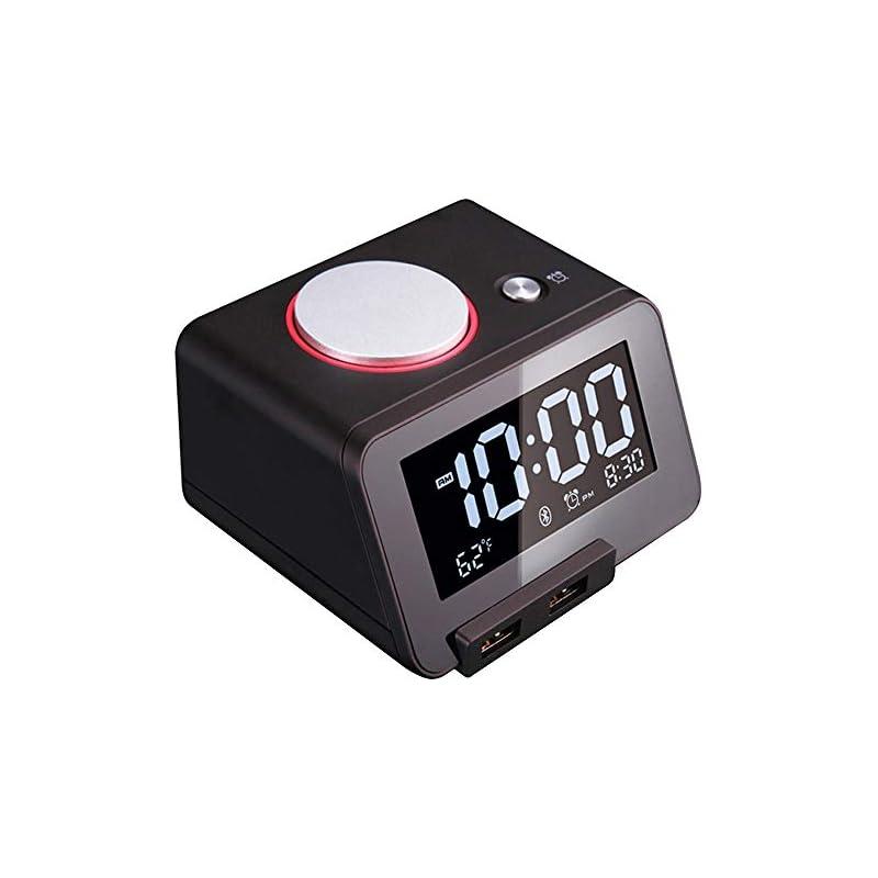 [Upgraded Version] Homtime C1 Pro Alarm