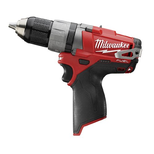 Milwaukee 2403-20 M12 Fuel 1/2 Driver Drill tool Only