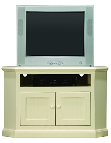 Eagle 72523WPCY Coastal Corner Entertainment Console, 42